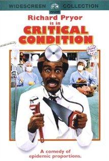 Critical Condition (1987) DVD Release Date