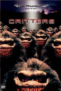 Critters (1986) DVD Release Date