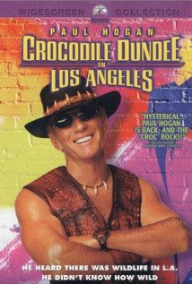 Crocodile Dundee in Los Angeles (2001) DVD Release Date