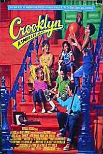 Crooklyn (1994) DVD Release Date