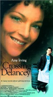 Crossing Delancey (1988) DVD Release Date