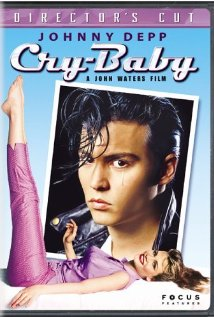 Cry-Baby (1990) DVD Release Date