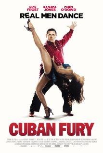 Filme Cuban Fury DVDRip    Dual Audio