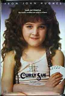 Curly Sue (1991) DVD Release Date