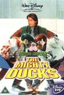 D2: The Mighty Ducks (1994) DVD Release Date