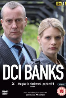 DCI Banks (TV Series 2010- ) DVD Release Date