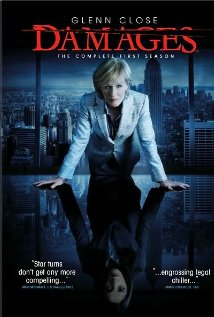 Damages (TV Series 2007-) DVD Release Date