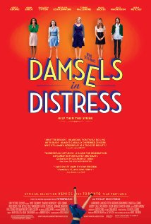 Damsels in Distress (2011) DVD Release Date