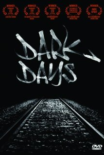 Dark Days (2000) DVD Release Date