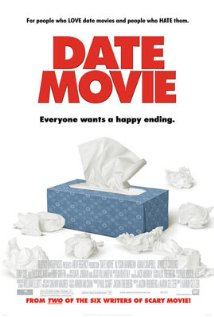 Date Movie (2006) DVD Release Date