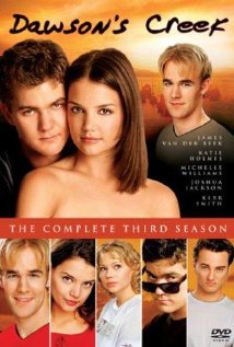 Dawson's Creek (TV Series 1998-2003) DVD Release Date