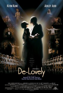 De-Lovely (2004) DVD Release Date