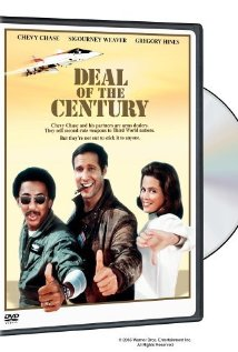 Deal of the Century (1983) DVD Release Date