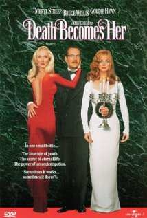 Death Becomes Her (1992) DVD Release Date
