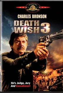 Death Wish 3 (1985) DVD Release Date
