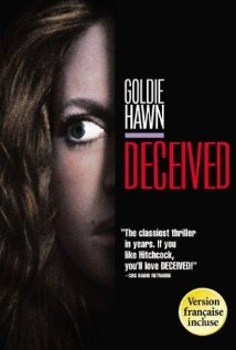Deceived (1991) DVD Release Date