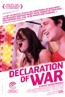 Declaration of War (2011) DVD Release Date