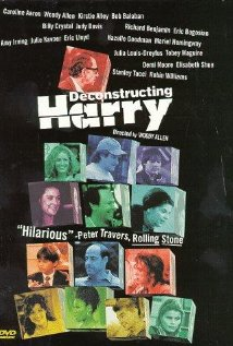 Deconstructing Harry (1997) DVD Release Date
