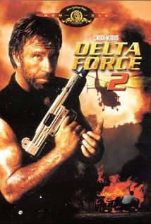 Delta Force 2: The Colombian Connection (1990) DVD Release Date