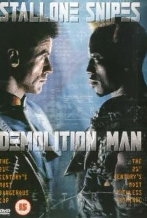 Demolition Man (1993) DVD Release Date