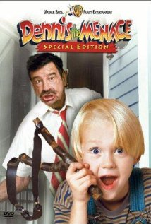 Dennis the Menace (1993) DVD Release Date