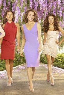 Desperate Housewives (TV Series 2004-) DVD Release Date