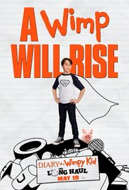 Diary of a Wimpy Kid: The Long Haul (2017) DVD Release Date