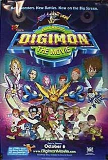 Digimon: Digital Monsters (2000) DVD Release Date