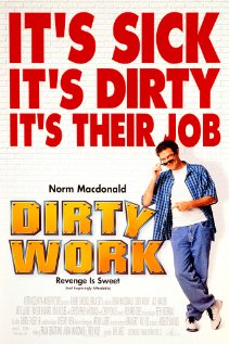 Dirty Work (1998) DVD Release Date