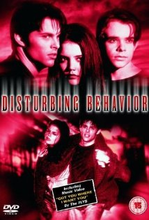 Disturbing Behavior (1998) DVD Release Date