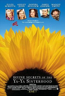 Divine Secrets of the Ya-Ya Sisterhood (2002) DVD Release Date