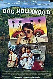 Doc Hollywood (1991) DVD Release Date