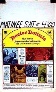 Doctor Dolittle (1967) DVD Release Date