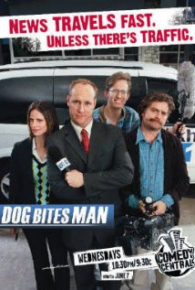 Dog Bites Man (TV Series 2006) DVD Release Date