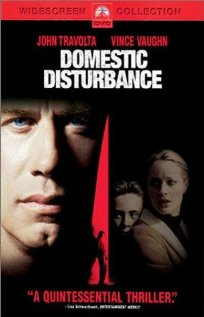 Domestic Disturbance (2001) DVD Release Date