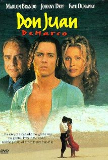 Don Juan DeMarco (1994) DVD Release Date
