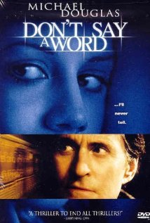 Don't Say a Word (2001) DVD Release Date