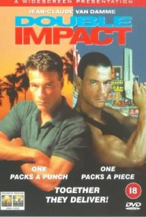 Double Impact (1991) DVD Release Date