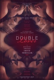 Double Lover (2017) DVD Release Date