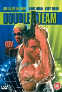 Double Team (1997) DVD Release Date