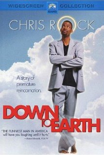 Down to Earth (2001) DVD Release Date