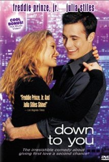Down to You (2000) DVD Release Date