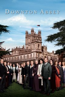 Downton Abbey (TV Series 2010) DVD Release Date