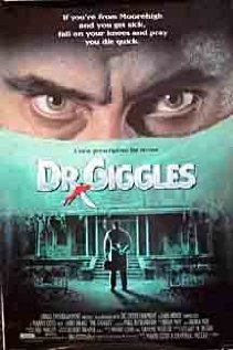 Dr. Giggles (1992) DVD Release Date