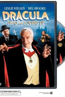 Dracula: Dead and Loving It (1995) DVD Release Date