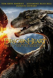 Dragonheart: Battle for the Heartfire (2017) DVD Release Date
