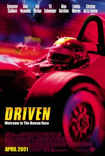 Driven (2001) DVD Release Date