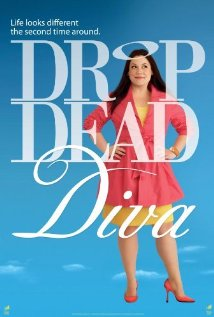 Drop Dead Diva (TV Series 2009-) DVD Release Date