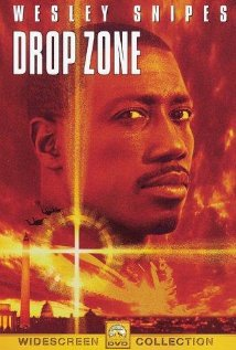 Drop Zone (1994) DVD Release Date