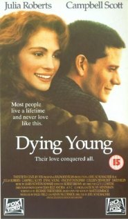Dying Young (1991) DVD Release Date
